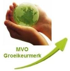 MVO Groeikeurmerk