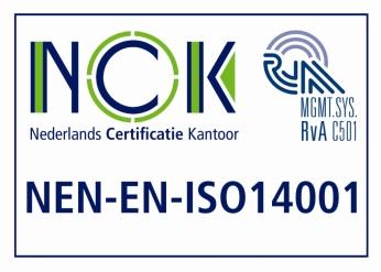 NCK NEN-EN-ISO14001