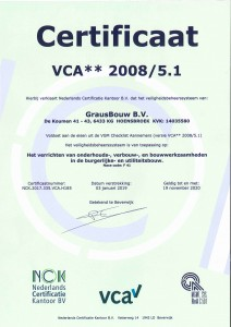 Certficaat VCA2 geldig tm 2020 jpg