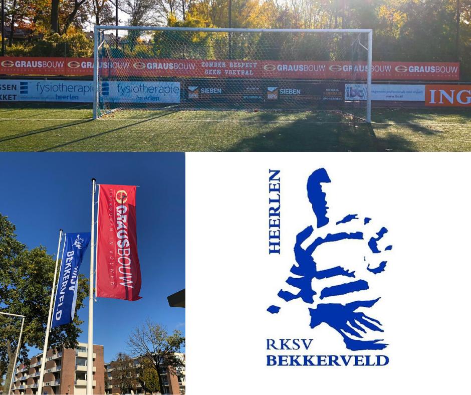 Sponsoring RKSV Bekkerveld
